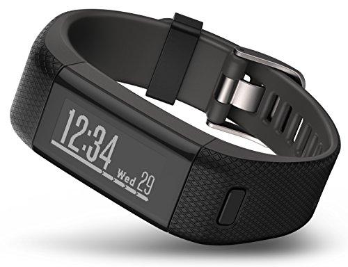 [Cyber Monday Woche] Garmin vívosmart HR+ Fitness-Tracker