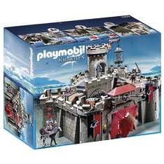 Playmobil Knights Falkenritterburg für 45,62€ inkl. Versand [amazon.co.uk]