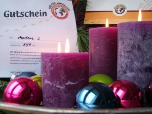 Geschenkidee für Weihnachten: 3 Gutscheine von eat-the-world kaufen > 1 gratis dazu bekommen --> im Wert von 33 €