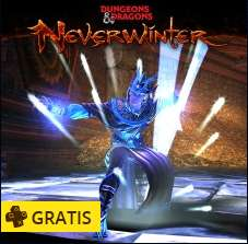 [PS4] [PS+] Neverwinter - Onyx-Kleidung