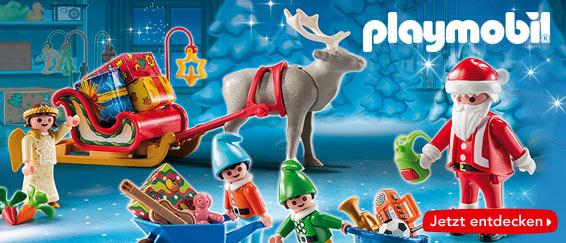 [Toys'r'us] 20% auf alle Playmobil Artikel ab 50€ Gesamtwert [Toysrus online und offline]