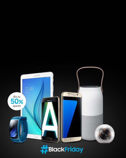 Vorankündigung: Samsung Galaxy A3 (2016), Eins kaufen zwei erhalten! - 2 für 279€ #BlackFriday