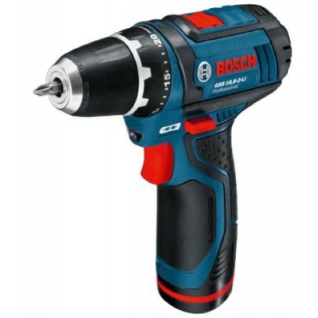 Bosch Blau GSR-10.8-2Li