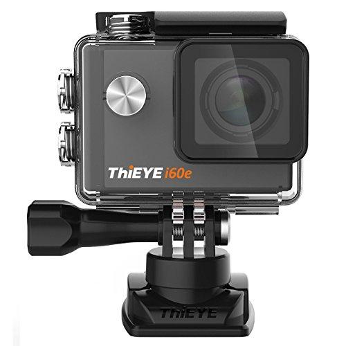 [Amazon Cyber Monday] ThiEYE i60e Actioncam 4k für 49,99 anstatt 69,99