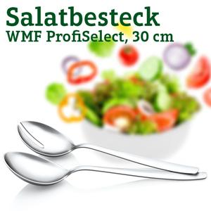 WMF Salatbesteck für effektiv 9,90 € (statt 29€ Idealo) + Gefro Tomatenmesser gratis +15% auf Einkauf bei 20€