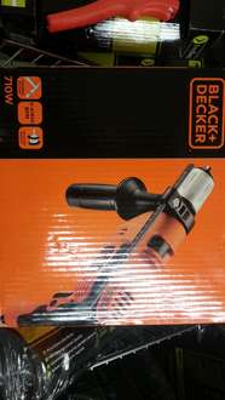 Penny, Black+Decker Bohrmaschine KR714CRES für 39.99 Euro statt 61.95 Euro