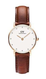 ( Amazon Warehouse ) Daniel Wellington Damen-Armbanduhr Analog Quarz ( One Size )
