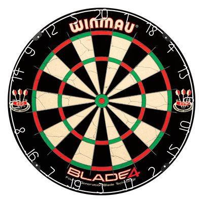 [sportsdirect.com] Winmau Blade 4 Board für 25,79€ inkl. Versand | Dartszubehör auch günstig zu erhalten