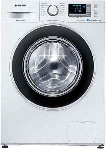 Samsung WF80F5EB Waschmaschine / A+++ für 389€ statt 528,95€ [Amazon Angebot des Tages]