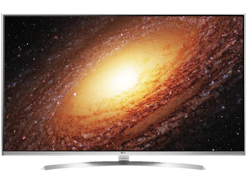 """LG 65UH8509 für 1799€- 65"""" Ultra HD mit HDR, 3D und Triple Tuner (auch DVB-T2) @BF2016"""