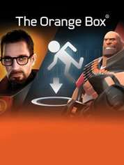 Half-Life Orange Box für 3,41€ bei [GMG] - Half-Life 2 + Ep. 1 + Ep. 2 + Team Fortress + Portal