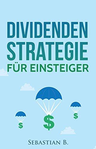 Gratis eBook: Dividendenstrategie für Einsteiger