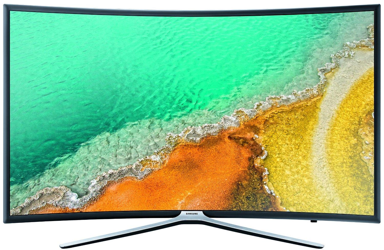 [Amazon.de] Samsung UE55K6379SUXZG 139,7 cm (55 Zoll) Curved Fernseher