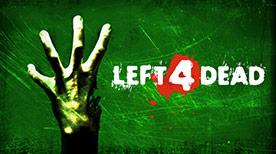 Left 4 Dead Bundle + GRATIS Mystery Game