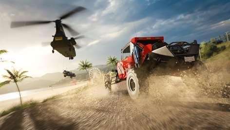 Forza Horizon 3 im US Store
