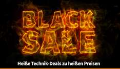 Digitalo Black Sale. TomTom Runner GPS HRM 79,99€, Samsung microSDHC 32 GB PRO Plus 17,99€, Renkforce Streaming Mediapayer etc . Kein VSK