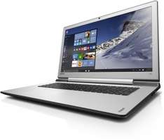 "[Comtech] Lenovo IdeaPad 700-17ISK 80RV0070GE Notebook 17.3"" Full HD i5-6300HQ 8GB 128GB SSD + HDD GTX 950M"