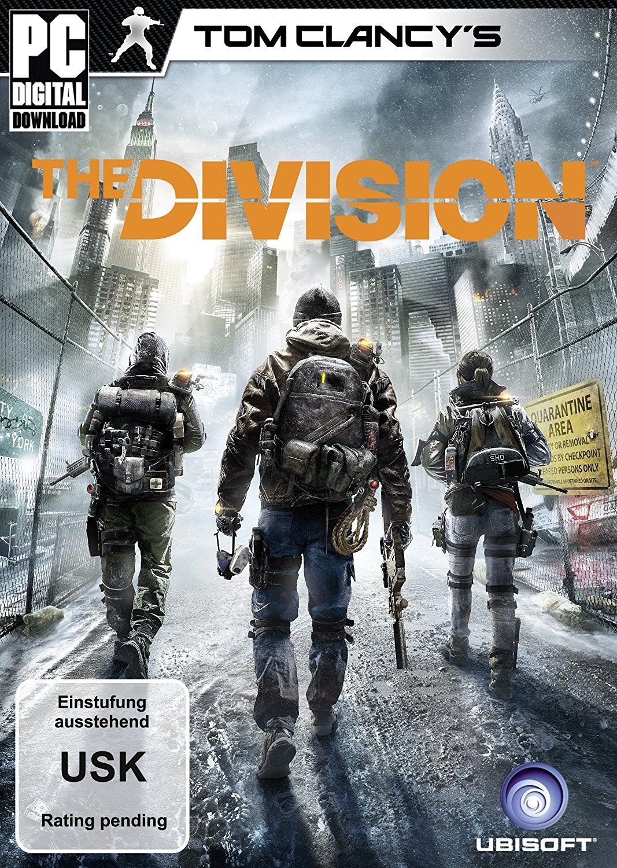 [Amazon] [PC]: Far Cry Primal oder Tom Clancy's: The Division für je 18 €
