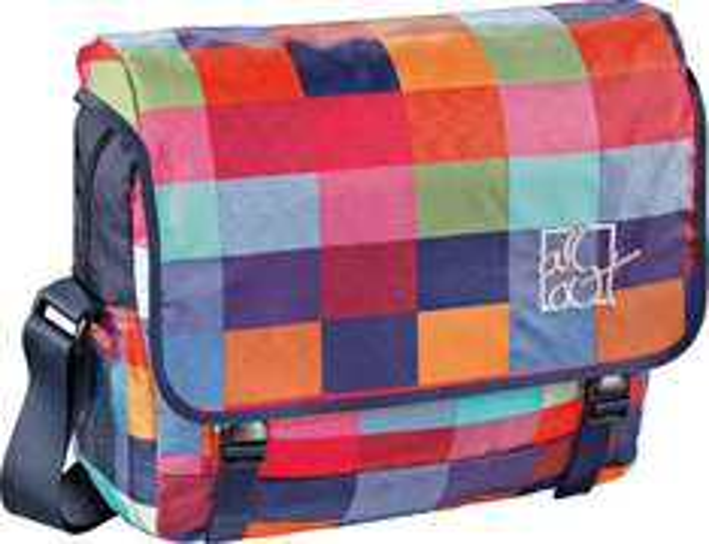 Hammer: All Out Messenger Bag Barnsley Sunshine Check sunshine check -->  3,77 € inkl. Lieferung  > STATT 39,95 €
