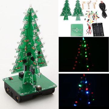 Weihnachtsbaum LED