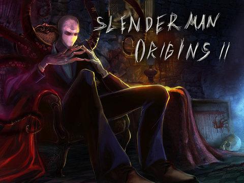 (iOS) Slender Man Origins 2 kostenlos statt 1,99€