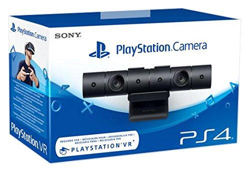 Sony™ - Playstation 4 (PS4) Kamera ab €45,82 [@Saturn.de]
