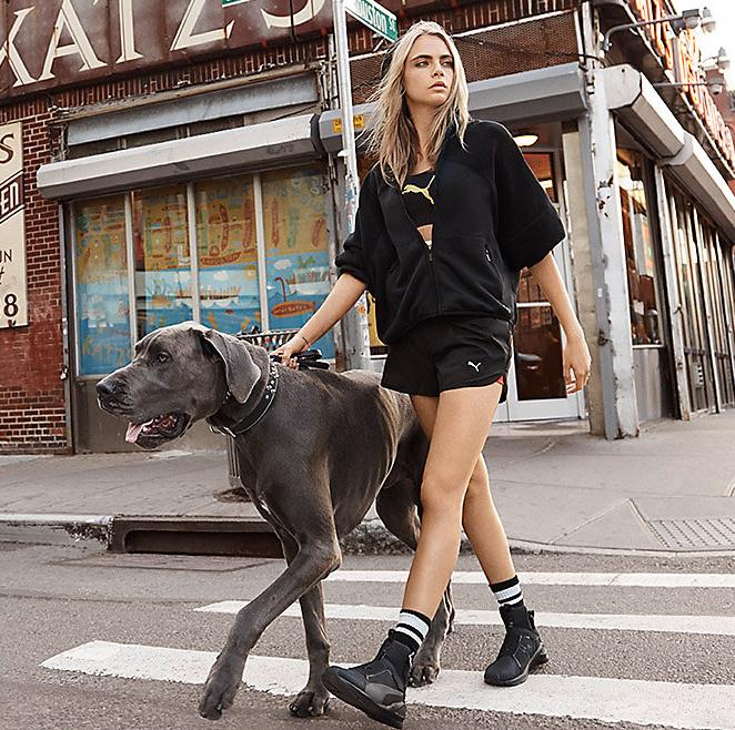 30% auf alles (auch Sale) bei Puma, ok außer Rihanna und Fenty @Black Friday