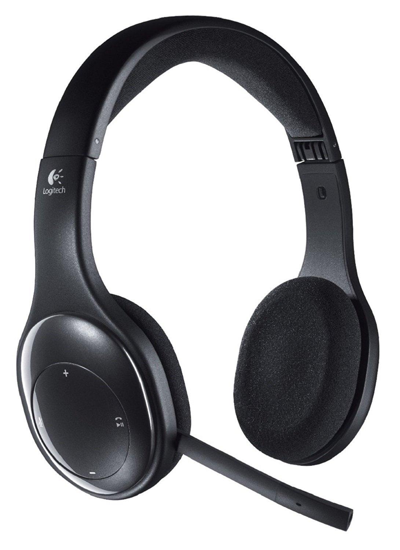 [amazon.es] Logitech H800 Headset schnurlos schwarz für 54,77€