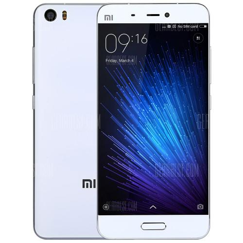 XiaoMi Mi5 International Edition 4G Smartphone
