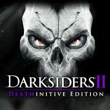 (PSN CA) Darksiders II Deathinitive Edition (PS4) für 6,29€