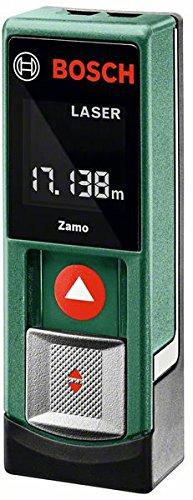 Bosch Zamo 1.Generation DIY Laser-Entfernungsmesser 34,99 bei Amazon