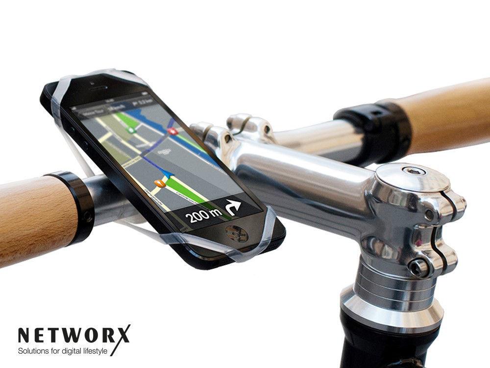 [Nürnberg] (Mobilcom-Debitel) Networx Fahrradhalterung + Gutschein für 2 Städte @Bike Citizens App