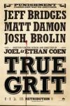 """Fast kostenlos ins Kino zu """"True Grit"""" (Western Film mit Star Besetzung) [2 Karten]"""