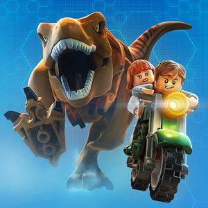 [Android] LEGO® Jurassic World™ kuze Zeit für 0,50 Cent statt 5,49€