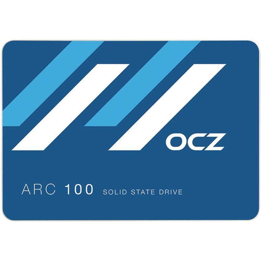 [Conrad]  Interne SSD 6.35 cm (2.5 Zoll) 480 GB OCZ ARC 100 Retail ARC100-25SAT3-480G SATA III