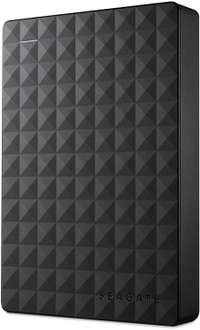[Amazon] Seagate Expansion Portable, 3TB, 2,5 Zoll, externe tragbare Festplatte; USB 3.0 (STEA3000400) für 105,90 EUR