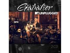 Andreas Gabalier - MTV Unplugged CD für 12,99€ @BF2016