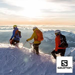 limango: bis -51% auf Salomon Bekleidung Outdoor & Ski