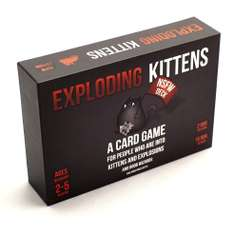 Exploding Kittens auch NSFW Version