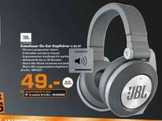 JBL On-Ear Kopfhörer E 50 BT -Saturn offline lokal-