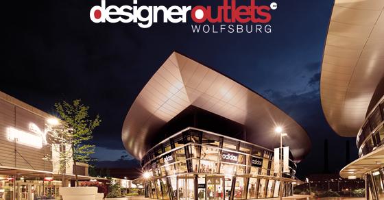 Black Friday - Designeroutlets-Wolfsburg - viele extra Rabatte!