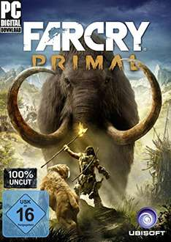 Far Cry Primal [PC Download] Amazon