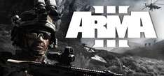 Arma III 3 -  Steam (PC)