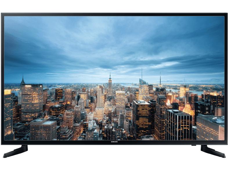 "Samsung UE55JU6050U für 666€@BF2016 - 55"" Ultra HD, Triple Tuner, Smart TV (mit DVB-T2 H.265)"