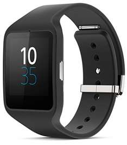 Sony Mobile SWR50 SmartWatch 3 Fitness- und Aktivitätstracker Armband (amazon UK)