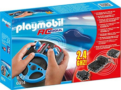 [amazon.de Prime]  Playmobil RC-Modul-Set 2,4 GHz für 20€ inkl. Versand
