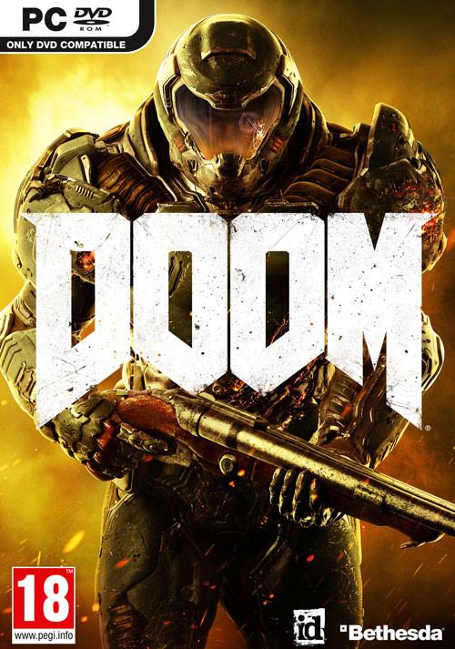 [Steam] Fallout 4 & DOOM jeweils 15,92 @Gamesplanet UK