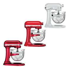 EBay Wow - KitchenAid 5KSM6521 Artisan Heavy Duty 6l - 450€