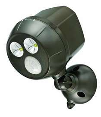 amazon.co.uk Mr Beams MB390 LED Spot mit Bewegungsmelder 300 Lumen 1 Stück 25,15€ (bei 10 ca.18,50€ Stück) PVG 31,99€