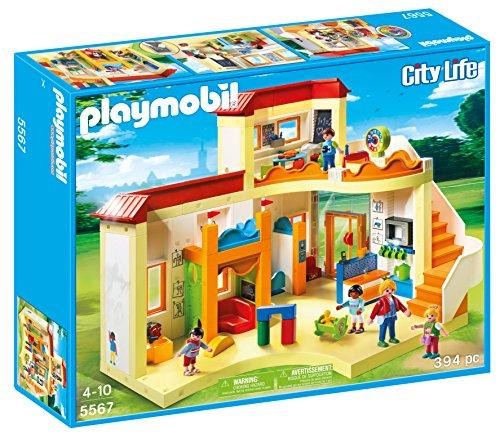 [amazon.co.uk] Playmobil City Life - Kita Sonnenschein für 46,88€ inkl. Versand statt 60€